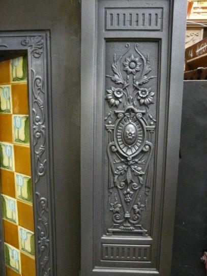 196CS_1191_Victorian_Cast_Iron_Surround