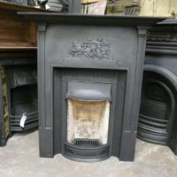 123LC_1201_Edwardian_Cast_Iron_Fireplace