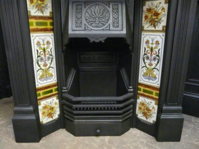 238LC_1231_'The_Calder'_Victorian_Tiled_Combination_Fireplace