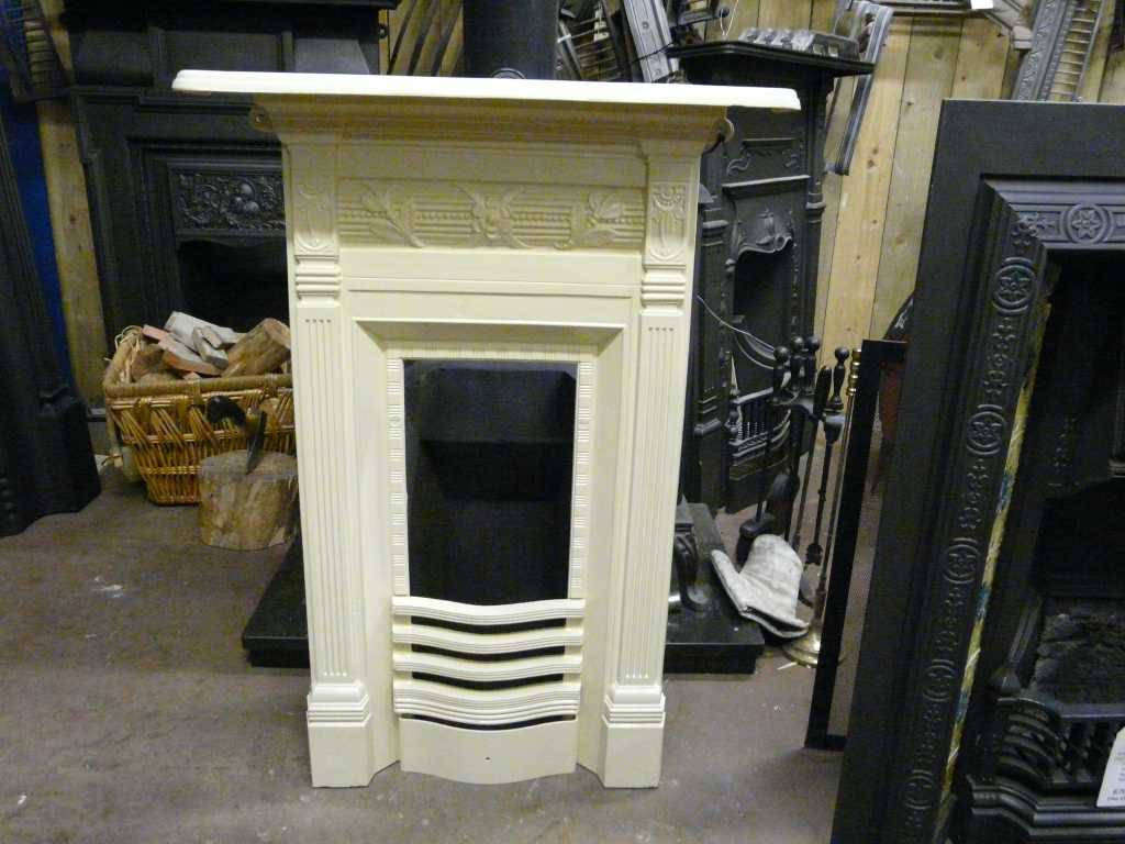 Victorian Bedroom Fireplace 109b 1247 Old Fireplaces