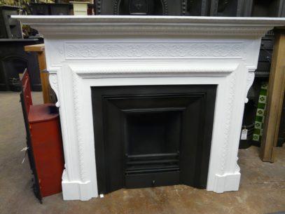 148CS_1319_Victorian_Cast_Iron_Fire_Surround