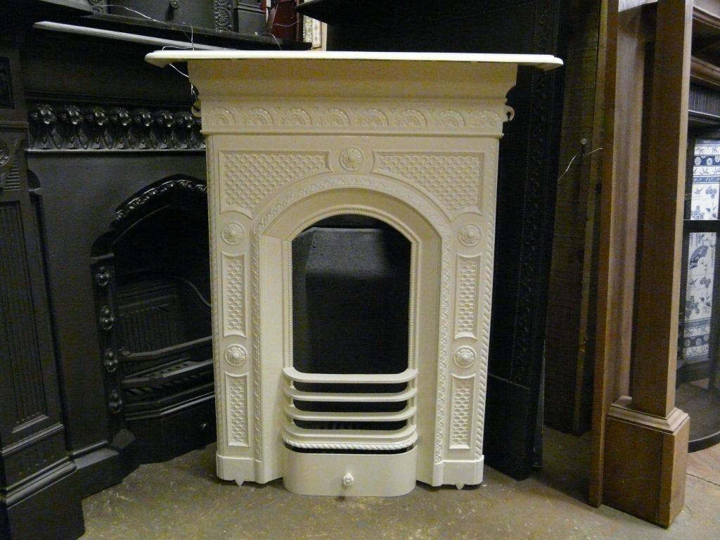 Victorian Bedroom Fireplace 080b 1355 Old Fireplaces