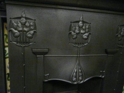 096B_1359_Art_Nouveau_Bedroom_Fireplace