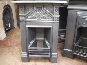 Antique Fireplaces Cast Iron Victorian Fireplace Surrounds