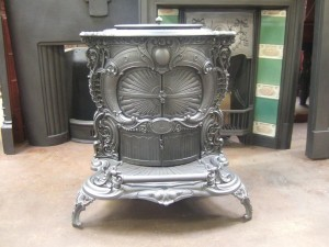 Antique Stoves & Ranges
