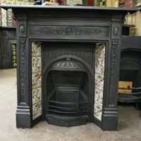 078TC_1396_Victorian_Tiled_Combination_Fireplace