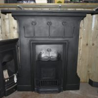 094LC_1421_Art_Nouveau_Large_Combination_Fireplace