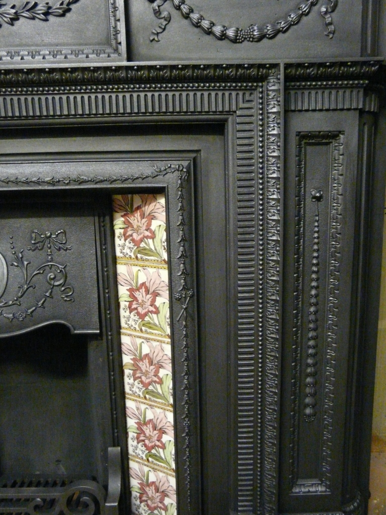 Victorian Fire Surround 105cs 1403 Old Fireplaces