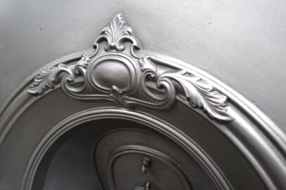 Victorian Arched Insert 1419AI - Oldfireplaces