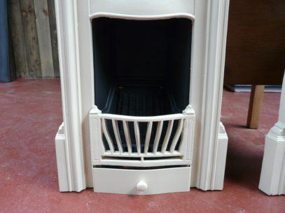 065B_1461_Edwardian_Bedroom_Fireplace's