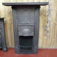076MC_1463_Art_Nouveau_Fireplace