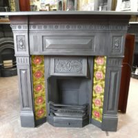 089TC_1481_Late_VIctorian_Tiled_Combination_Fireplace