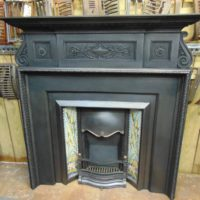 148CS_1792_Victorian_Cast_Iron_Surround