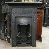 167B_1466_Art_Nouveau_Bedroom_Fireplace
