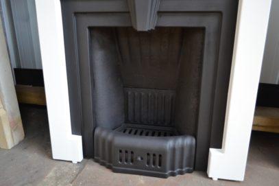 Art Deco Fireplace 3063MC