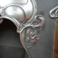 073MC_1494_Art_Nouveau_Fireplace