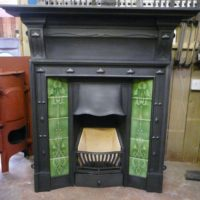 078TC_1519_Arts_&_Crafts_Tiled_Fireplace
