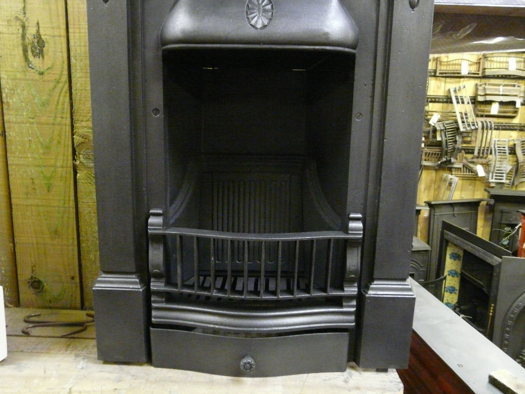 Late Victorian Bedroom Fireplace 265b 1501 Old Fireplaces