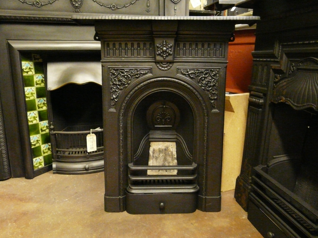 Victorian Bedroom Fireplace 300b 1528 Old Fireplaces