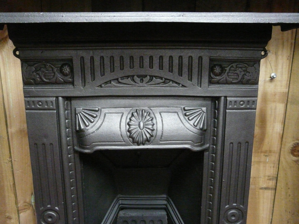035b 1535 Victorian Bedroom Fireplace Old Fireplaces