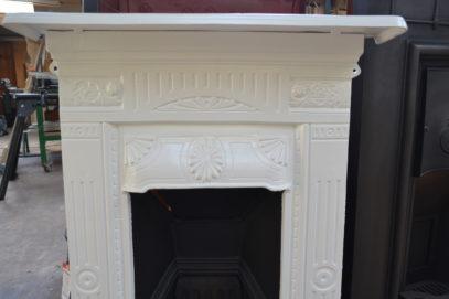 Victorian Fireplace 1535B