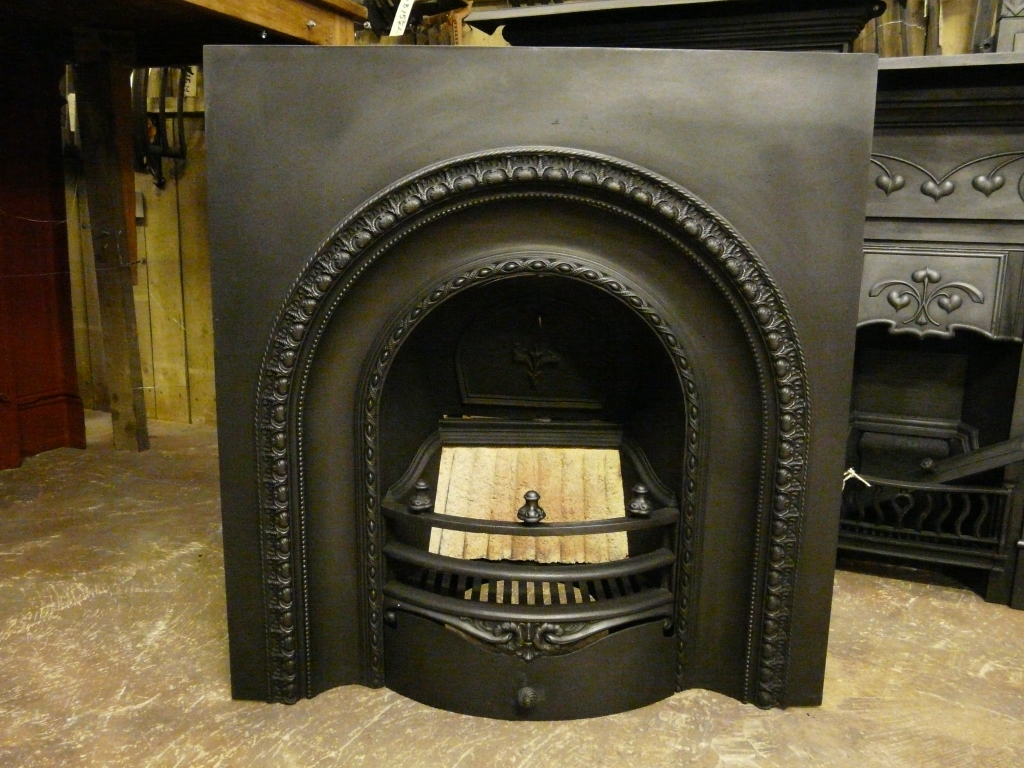 arched insert 103ai 1585 fireplaces