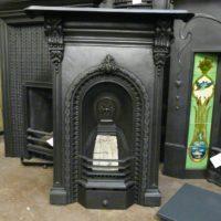 149B_1567_Victorian_Bedroom_Fireplace