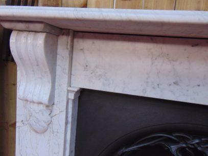 257MS_1570_Antique_Victorian_Marble_Surround