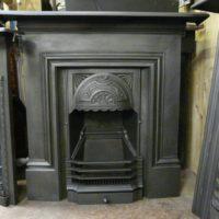 270LC_1589_Edwardian_Art_Nouveau_Fireplace