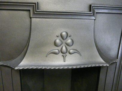 271B_1609_Edwardian_Art_Nouveau_Bedroom_Fireplace