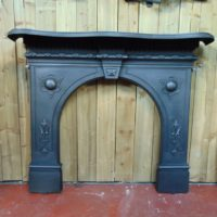 119CS_1644_Victorian_Cast_Iron_Surround