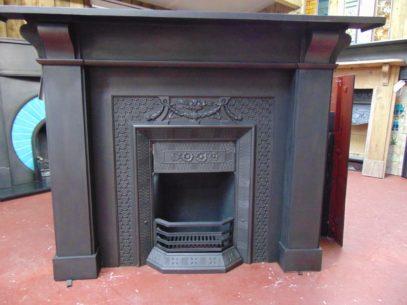 267CS_1668_Victorian_Cast_Iron_fire_Surround