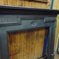 007CS_1670_Victorian_Cast_Iron_Fire_Surround