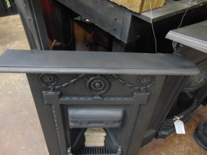 Pretty Victorian Bedroom Fireplace 1381B Old Fireplaces.