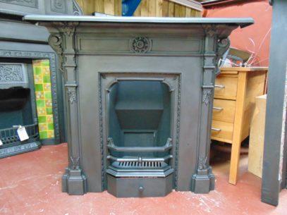 209LC_1687_Victorian_Cast_Iron_Fireplace
