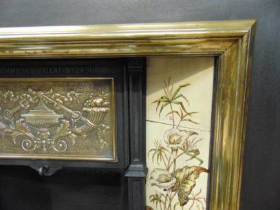 102CI_1718_Victorian_Cast_Iron_&_Brass_Insert