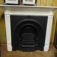 263LC_1696_Victorian_Cast_Iron_Fireplace