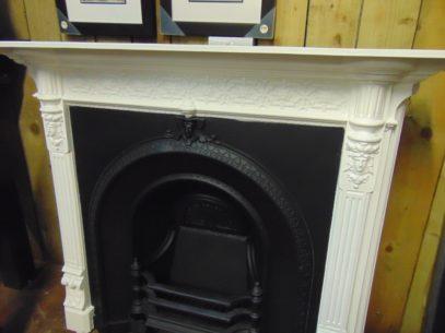 263LC_1696_Victorian_Cast_Iron_Fireplace