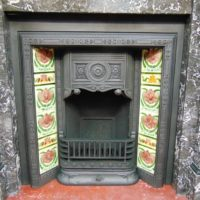 262TI_1727_Reclaimed_Victorian_Tiled_Insert