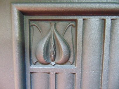 068B_1747_Art_Nouveau_Bedroom_Fireplace
