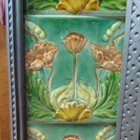 AN068_Original_Art_Nouveau_Fireplace_Tiles