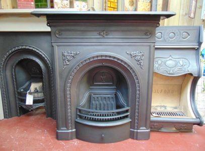 127MC_1758_Victorian_Cast_Iron_Fireplace