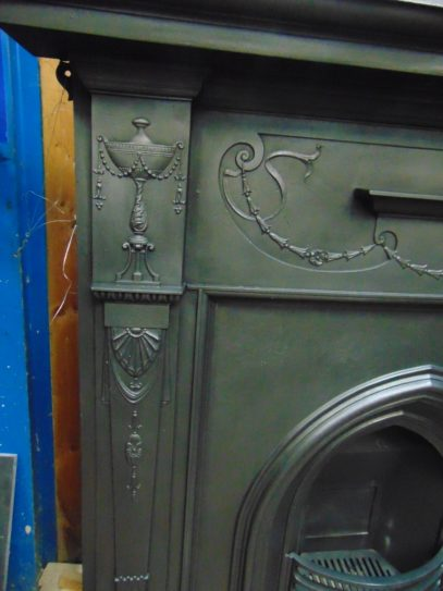 051CS_1788_Edwardian_Cast_Iron_Surround