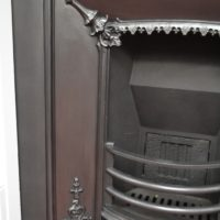 Antique Cast Iron Grate 1784I Antique Fireplace Company
