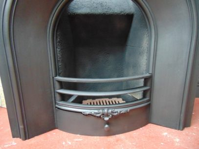 262AI_1803_Early_Victorian_Arched_Insert