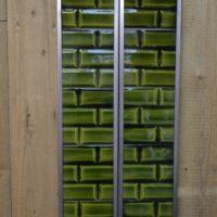 Edwardian Fireplace Tiles E012