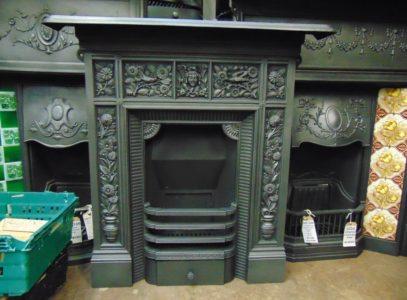 287MC_1821_Arts_&_Crafts_Fireplace