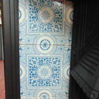 032TI_1846_Victorian_Arts_&_Crafts_Tiled_Insert