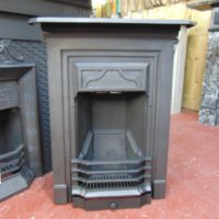 Original Edwardian Bedroom Fireplace 1859B Oldfireplaces