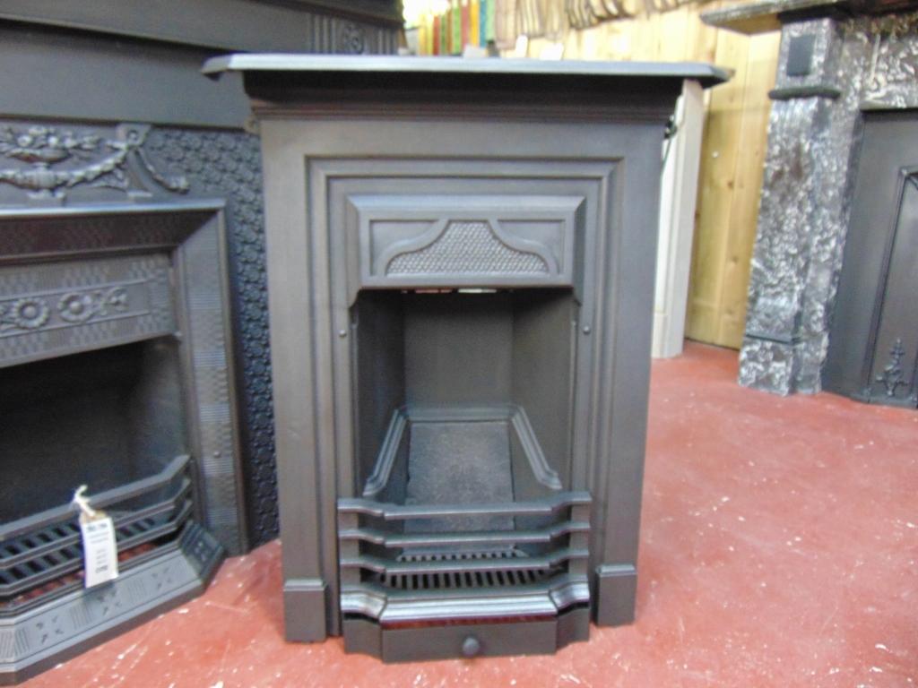 Edwardian Bedroom Fireplace 1859b Old Fireplaces